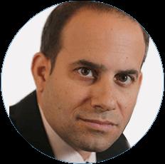 Elad Goz Director of Business Development