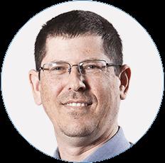Prof. Dan Turner CEO