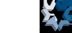 shaare tzedek medical center logo